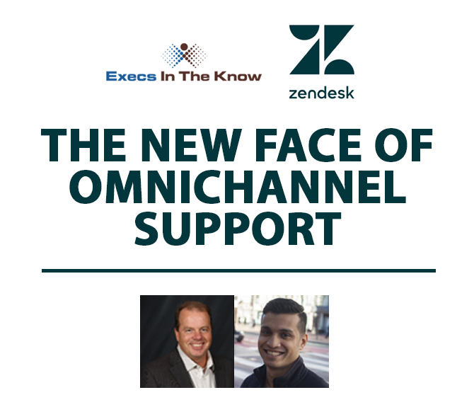 The New Face of Omnichannel Support
