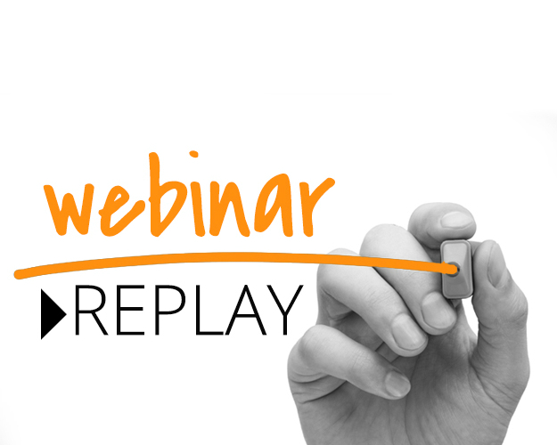 Archived Webinars Video archive