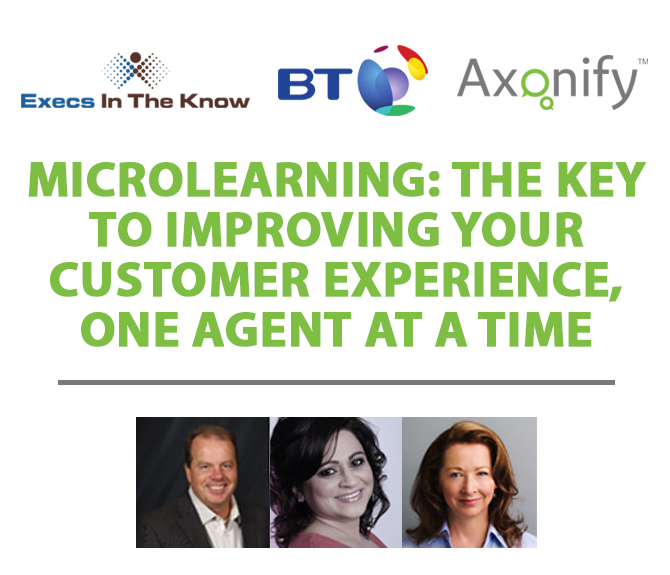 Microlearning: The Key to Improving Your Customer Experience, One Agent at a Time