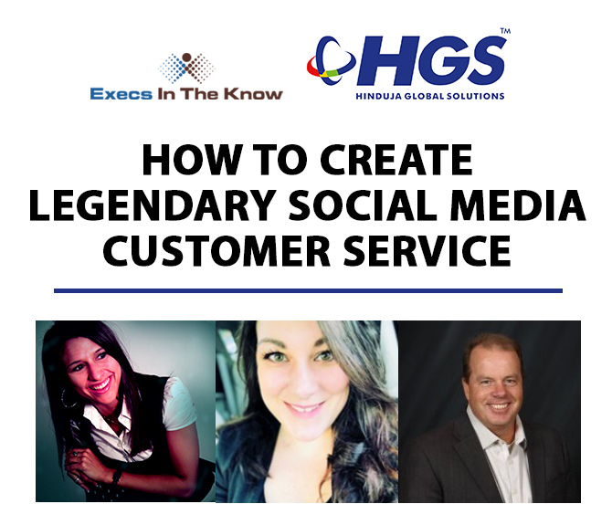 How to Create Legendary Social Media Customer Service