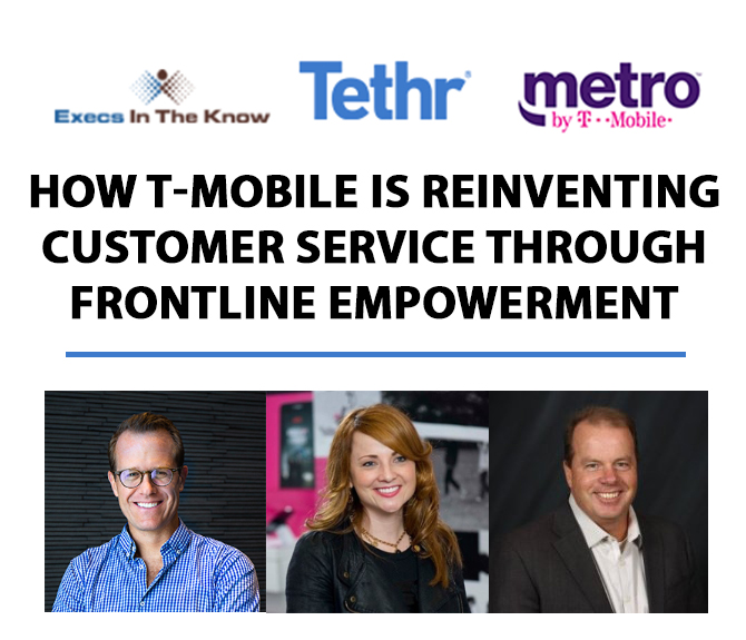 How T-Mobile is Reinventing Customer Service Through Frontline Empowerment