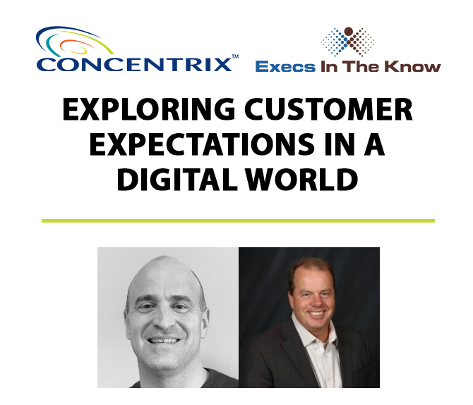 Exploring Customer Expectations in a Digital World