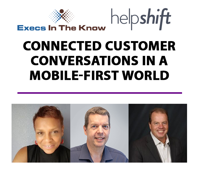 Connected Customer Conversations in a Mobile-First World